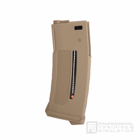 PTS Enhanced Polymer Magazine EPM1- Tan