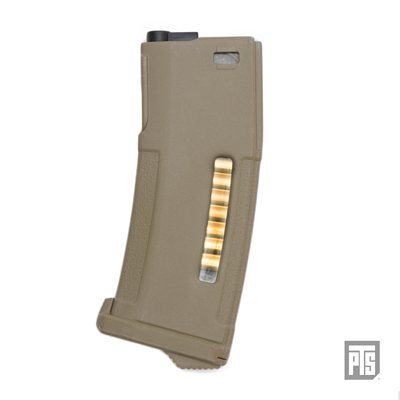 PTS EPM Enhanced Magazine Tan