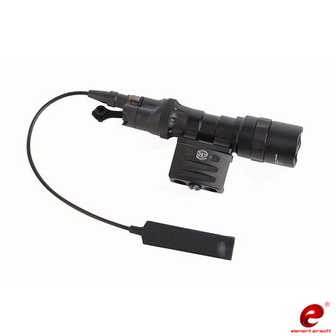 Element M312 Scout Light with Offset Mount