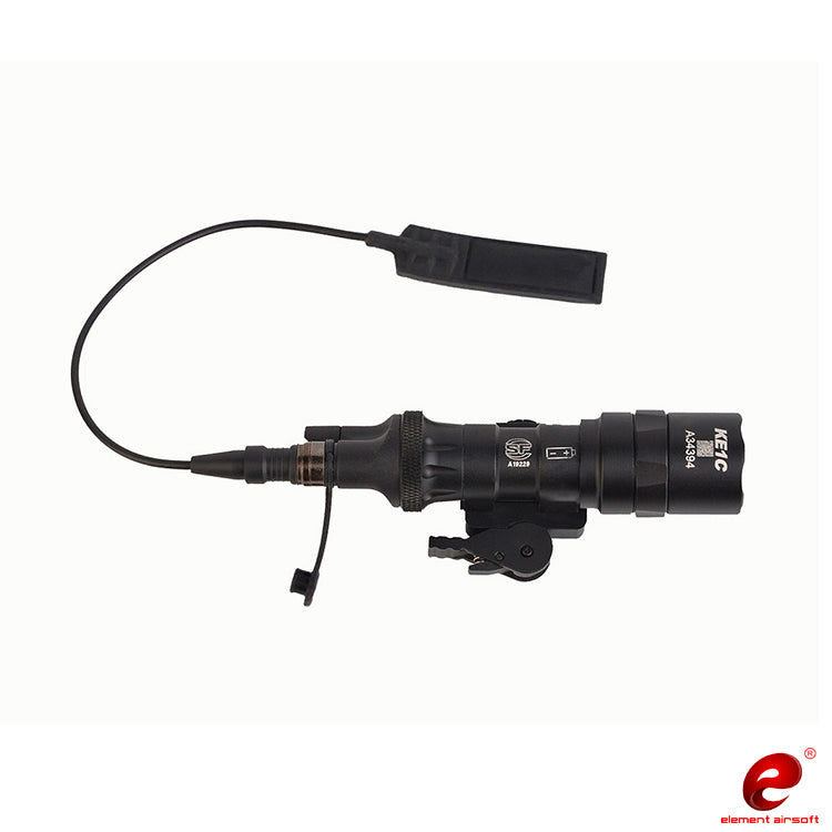 Element M322 Scout Light with QD Mount