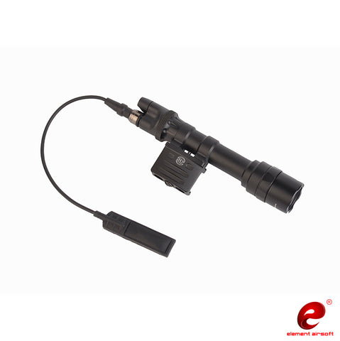 Element M612 Scout Light with Offset Mount