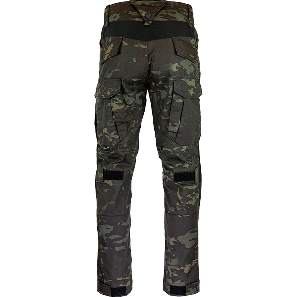 Viper Elite Gen2 Trousers Black Multicam