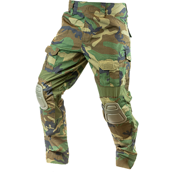 Viper Elite Gen2 Trousers US/M81 Woodland