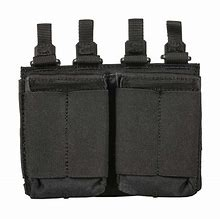 5.11 Flex Double AR Pouch- All Colours