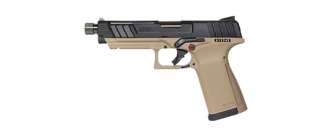 G&G GTP9 Pistol Black/Tan