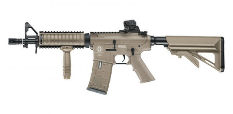 ICS-047-1 M4 RIS CQB Tan