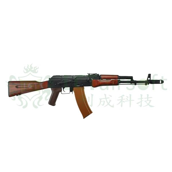 LCT LCK 74 Wood Edition