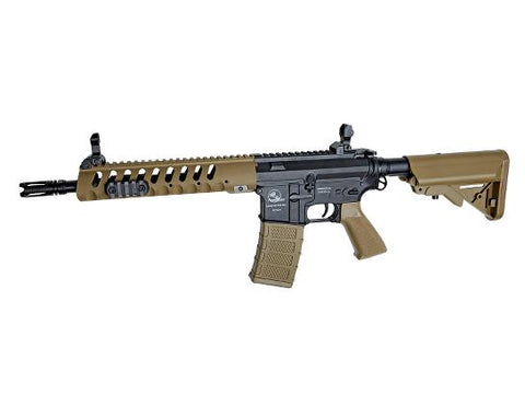 ASG Armalite Light Tactical Carbine Tan Package