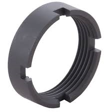 Cyclone7 TM M4 Recoil Series Hard Buffer Tube Lock Ring