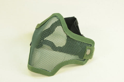 ACM Lower Mesh Guard- All Colours