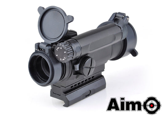 Element AIM-O Comp M4 Red/Green Dot Scope