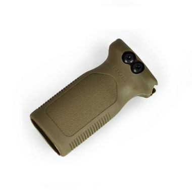Element MOE RIS Grip Tan