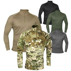 Viper Mesh-Tech Armour Top Long Sleeve- All Colours & Sizes