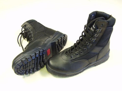 Mil-Com Lightweight Patrol Boot (Black)