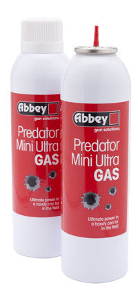 Abbey Predator Mini Ultra Gas