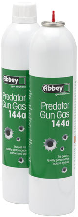 Abbey 144 Gas