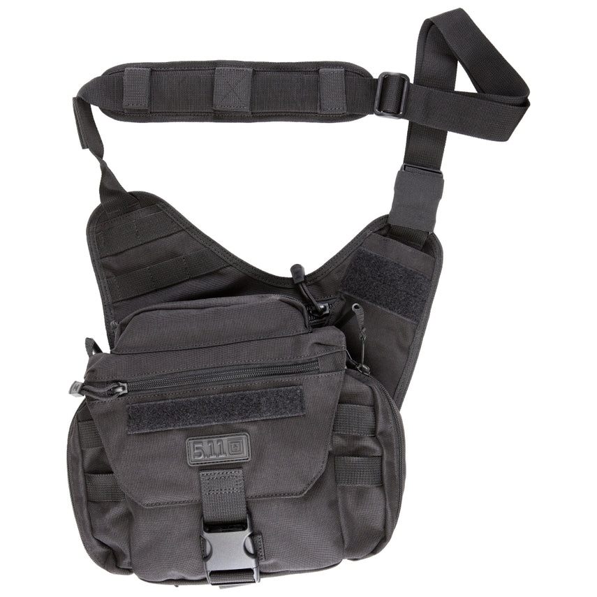 5.11 Push Pack 6L- Black