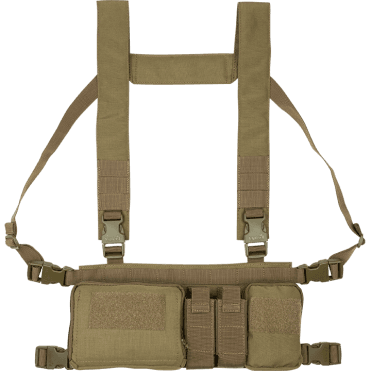 VX Buckle Up Ready Chest Rig- All Colours