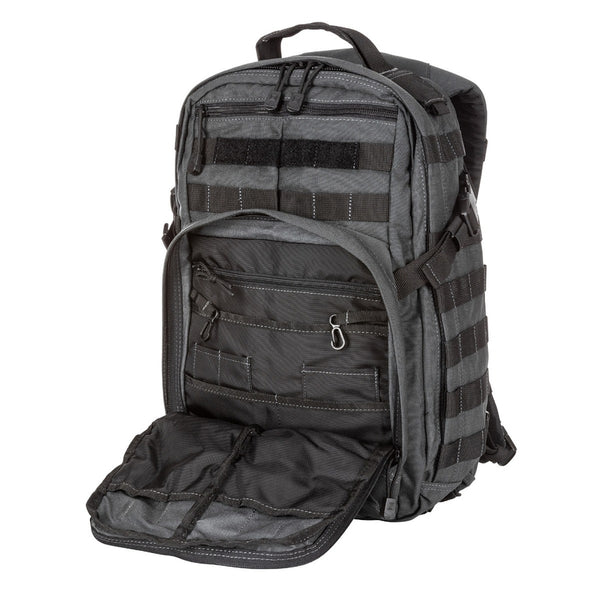 5.11 Rush 12 Backpack 24L- Double Tap