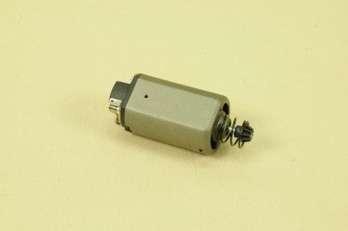 SHS Replacement Motor (Short)