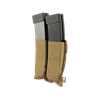 Viper Double SMG Mag Plate- All Colours