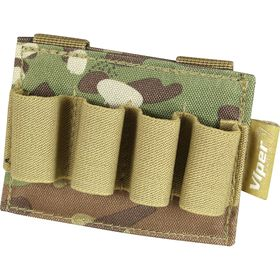 Viper Shotgun Cartridge Holder- All Colours