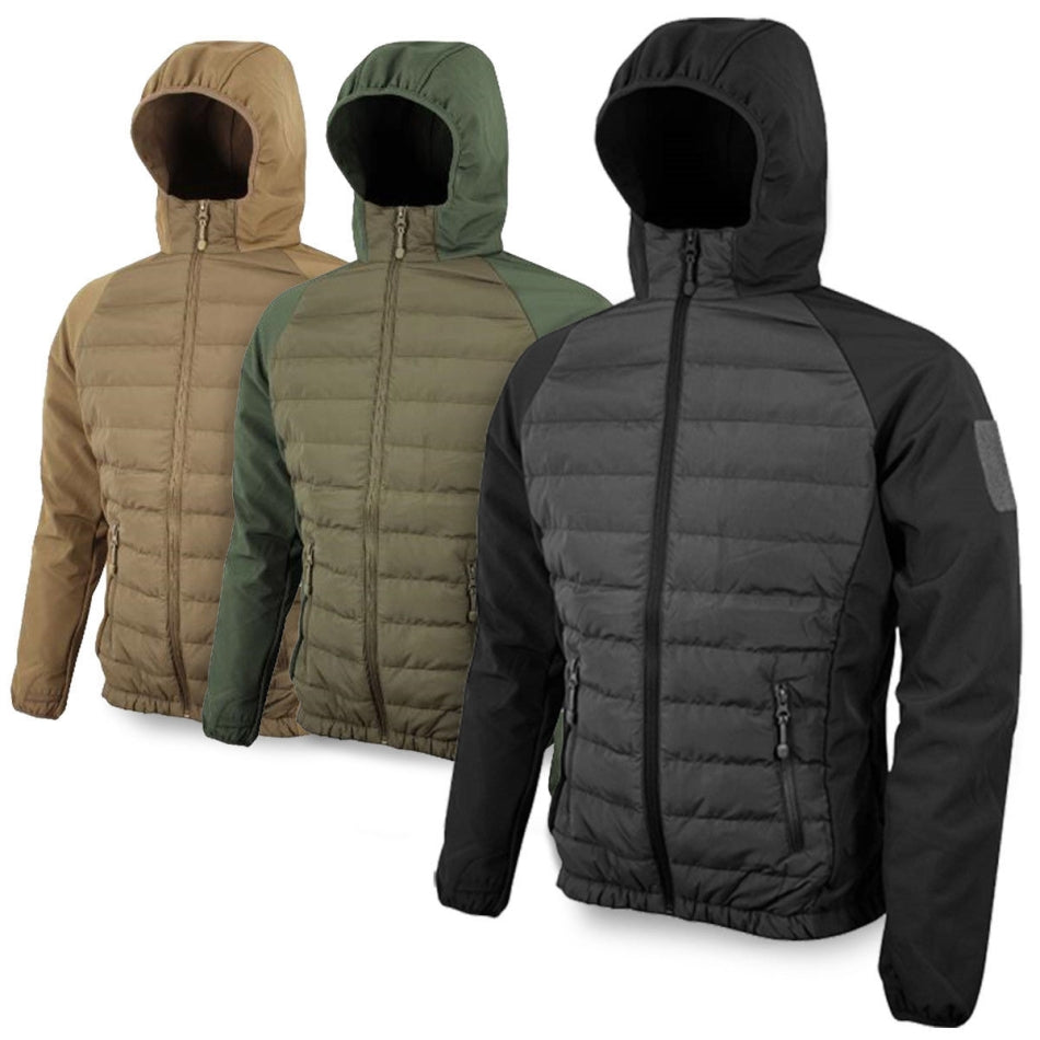 Viper Sneaker Jacket- All Colours & Sizes