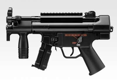 Marui MP5K High Cycle