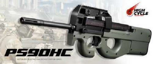 Marui P90 Hi Cycle