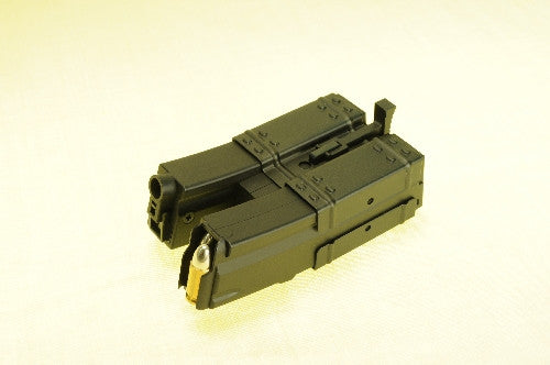 Marui MP5 Double Hi-Cap Mag.
