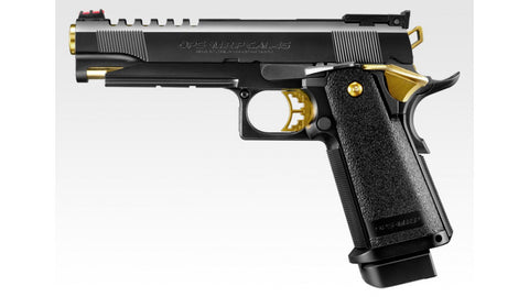 Marui 5.1 HI CAPA Gold Match Edition