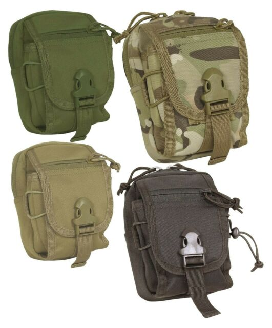 Viper V Pouch- All Colours