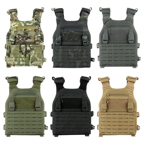 VX Buckle Up Carrier V2 All Colours