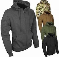 Viper Tactical Hoodie Full Zip