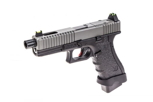 Vorsk EU17 Pistol Grey/Black
