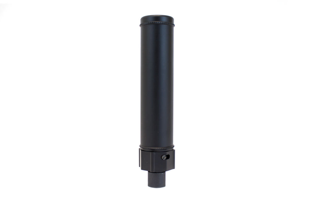 Nuprol BOA Suppressor Black Long