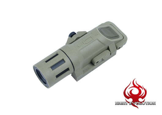 Element Inforce Tactical Mounted Light Tan