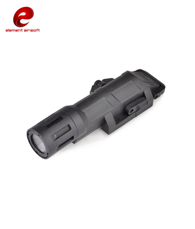 Element Inforce Tactical Mounted Light Black