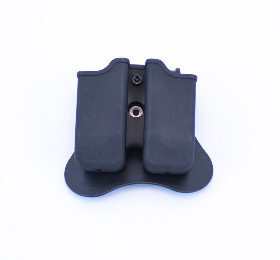 Nuprol M92 Double Magazine Pouch
