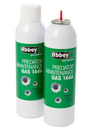 Abbey 144a Maintenance Gas