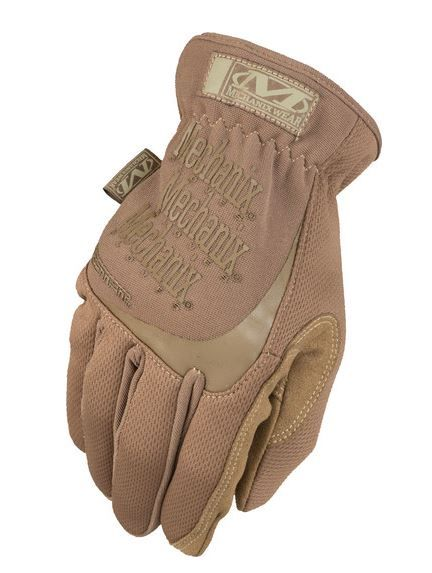 Mechanix Fasfit Glove- All Colours