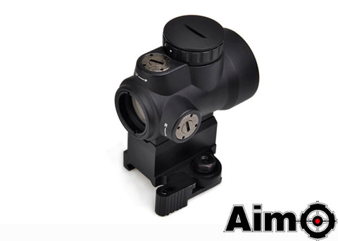 Element AIM-O MRO Scope Black
