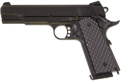 Raven 1911/MEU Non Railed
