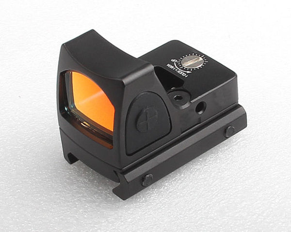 Element AIM O Adjustable RMR with Glock Mount