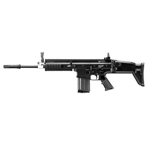Marui Scar H Recoil Black- With Optional Upgrades Available