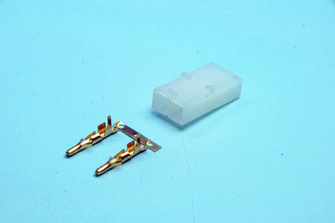 Tamiya Connector Large/Male