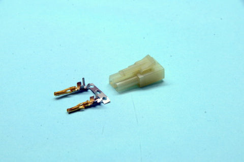 Tamiya Connector Small/Female