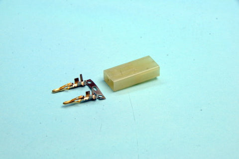 Tamiya Connector Small/Male