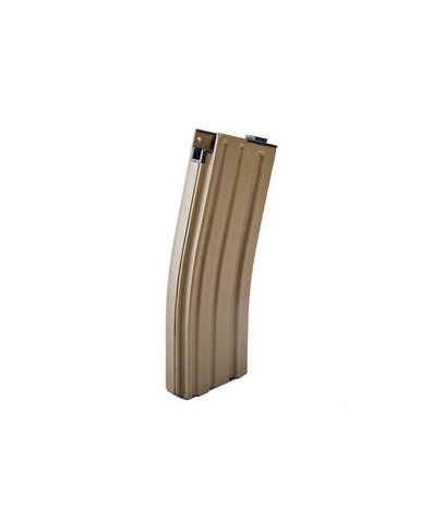 Marui Recoil Hi-Cap Magazine for SCAR & SOPMOD Tan