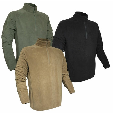 Viper Mid Layer Fleece- All Colours & Sizes